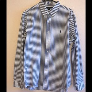 Striped Polo Ralph Lauren button down